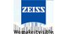 Projektleiter für die Entwicklung digitaler Produkte und Geschäftsmodelle (m/w) - ZEISS Gruppe - Logo