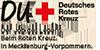 Assistenzarzt / Facharzt (m/w) für Allgemein- und Viszeralchirurgie - DRK Krankenhäuser Mecklenburg-Vorpommern - Logo