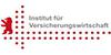 Wissenschaftlicher Mitarbeiter (m/w) (als Promotionsstelle) Institut für Versicherungswirtschaft - Institut für Versicherungwirtschaft e.V. an der Hochschule für Wirtschaft und Recht Berlin - Logo