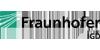 Controller (m/w) in der Verwaltung - Fraunhofer-Institut für Graphische Datenverarbeitung IGD - Logo
