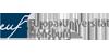 Wissenschaftlicher Mitarbeiter (m/w) (PostDoc) - Europa-Universität Flensburg - Logo