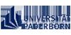 Mitarbeiter (m/w) Zentrale Hochschulverwaltung - Allgemeine Studienplanung / Strukturplanung - Universität Paderborn - Logo