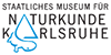Kurator (m/w) für die Botanischen Sammlungen / Leitung des Referats Botanik - Staatliches Museum für Naturkunde Karlsruhe - Logo