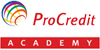 Teacher (f/m) in Humanities (Ancient History) - ProCredit Academy GmbH - Logo