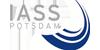 Wissenschaftlicher Mitarbeiter zur Promotion - Ingenieur / Informatiker (m/w) - Institute Advanced Sustainability Studies e.V. (IASS) - Logo
