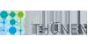 Wissenschaftlicher Mitarbeiter (m/w) Arbeitsbereich Umwelttechnologie - Johann Heinrich von Thünen-Institut (TI) - Bundesforschungsinstitut für Ländliche Räume, Wald und Fischerei - Logo
