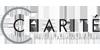 """Stiftungsprofessur (W2) für """"Digitale Technologien für die Rehabilitation von Patienten mit komplexen Gesichtsdefekten (Digital technologies for the rehabilitation of patients with complex facial defects)"""" - Charité-Universitätsmedizin Berlin / Einstein Center Digital Future - Logo"""
