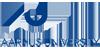 Graduate program / PhD education - Aarhus University - Logo
