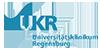 Wissenschaftlicher Mitarbeiter / Psychologe (m/w) - Universitätsklinikum Regensburg - Logo
