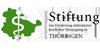 Facharzt (m/w) für Augenheilkunde - Stiftung zur Förderung der ambulanten ärztlichen Versorgung in Thüringen - Logo