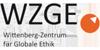 """Promotionsstipendium mit dem thematischen Fokus """"Unternehmensethik für Zivilgesellschaftliche Organisationen"""" - Wittenberg-Zentrum für Globale Ethik e.V. (WZGE) - Logo"""