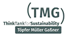 Project coordinator (m/f/i) - TMG Think Tank for Sustainability - Logo