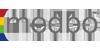 Betriebsarzt (m/w) - Medizinische Einrichtungen des Bezirks Oberpfalz (medbo) - Logo