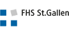 Institutsleiter (m/w) für das Institut für Angewandte Pflegewissenschaft - FHS St. Gallen Hochschule für Angewandte Wissenschaften - Logo