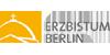Referent (m/w) für die Aus- und Fortbildungdes pastoralen Personals - Erzbistum Berlin - Logo