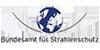 """Wissenschaftlicher Referent (m/w) in der Abteilung """"Wirkungen und Risiken ionisierender und nichtionisierender Strahlung"""" - Bundesamt für Strahlenschutz BMU (BfS) - Logo"""