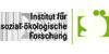 Wissenschaftlicher Mitarbeiter (m/w) - Transdisziplinäre Biodiversitätsforschung  und Stakeholder-Prozesse - Institut für sozialökologische Forschung GmbH (ISOE) - Logo