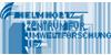 Projektkoordination (m/w/d) für wissenschaftliche Nachwuchsförderung, Karriereentwicklung und Diversity Management - Helmholtz-Zentrum für Umweltforschung (UFZ) - Logo