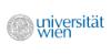 Universitätsprofessur - Technosciences, Materiality and Digital Cultures - Universität Wien - Logo