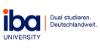 Professor / Dozent (m/w) Physiotherapie - Internationale Berufsakademie (IBA) der F+U Unternehmensgruppe gGmbH - Logo