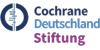 Medical Journalist / Medical Writer / Scientific Writer (m/w) - Cochrane Deutschland Stiftung - Logo