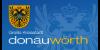 Leitung (m/w) des Stadtarchivs - Große Kreisstadt Donauwörth - Logo