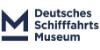 Wissenschaftlicher Mitarbeiter (Postdoc) zur Aufarbeitung der Bildbestände (m/w) - Deutsches Schifffahrtsmuseum - Logo