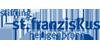 Vorstandsmitglied (w/m) - stiftung st. franziskus heiligenbronn - Logo