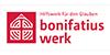 """Projektleiter (m/w) """"Räume des Glaubens eröffnen"""" - Bonifatiuswerk der deutschen Katholiken e.V. - Logo"""