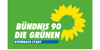 Fraktionsreferent (m/w) für den Bereich Social Media - Bundestagsfraktion Bündnis 90/Die Grünen - Logo