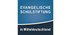 Abteilungsleiter Pädagogik (m/w/d) - Evangelische Schulstiftung in Mitteldeutschland - Logo