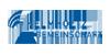 Justiziar (m/w) - Helmholtz-Gemeinschaft Deutscher Forschungszentren e.V. - Logo