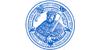 """Stiftungsprofessur (W2/W3) der Carl-Zeiss-Stiftung mit der Ausrichtung """"Skalierbare daten- und rechenintensive Analysen"""" - Friedrich-Schiller-Universität Jena - Logo"""