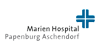 Leitender Psychologe (m/w) - Marien Hospital Papenburg Aschendorf gGmbH - Logo