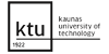 Full Professor Position to Lead the IN4ACT Era Chair in Research on the Economic and Managerial Impact of Future Manufacturing (Industry 4.0) - Kaunas University of Technology - Logo