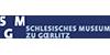 Museumspädagoge / Museumswissenschaftler / Kulturpädagoge (m/w/d) - Schlesisches Museum zu Görlitz - Logo
