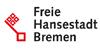 Mitarbeiter (m/w) für das Institut für IT-Standardisierung, Koordinierungsstelle für IT-Standards - Digitalisierung von verwaltungsübergreifenden Prozessen - Freie Hansestadt Bremen - Logo