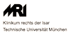 Postdoc position (f/m/d) in the Department of Surgery - Klinikum rechts uni­versity hospital of the Tech­nical University of Munich - Logo