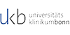 Wissenschaftlicher Mitarbeiter (m/w/d) Forschungsstelle für Gesundheitskommunikation und Versorgungsforschung - Universitätsklinikum Bonn (AöR) - Logo