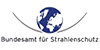 """Leitung (m/w) """"Kompetenzzentrum EMF"""" in der Abteilung """"Wirkungen und Risiken ionisierender und nichtionisierender Strahlung"""" - Bundesamt für Strahlenschutz BMU (BfS) - Logo"""