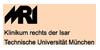 Wissenschaftlicher Mitarbeiter (m/w/d) im Bereich Sportwissenschaft - Klinikum rechts der Isar der Technischen Universität München - Logo