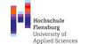"""Wissenschaftlicher Projektmitarbeiter (m/w/d) für das Interreg-Projekt """"DEMANTEC - Demenz und innovative Technologien"""" - Hochschule Flensburg - Logo"""
