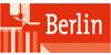 Stellenbewerter (m/w) Serviceeinheit Finanzen, Personalwirtschaft - Bezirksamt Friedrichshain-Kreuzberg von Berlin - Logo