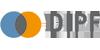 Wissenschaftlicher Mitarbeiter (m/w/d) im Arbeitsbereich Deutscher Bildungsserver - Deutsches Institut für Internationale Pädagogische Forschung (DIPF) - Logo