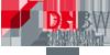 Wissenschaftlicher Mitarbeiter (m/w/d) im Zentrum für empirische Forschung (ZEF) - Duale Hochschule Baden-Württemberg (DHBW) Stuttgart - Logo