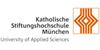 Professur für Gesundheitswissenschaften (W2) - Katholische Stiftungsfachhochschule München - Logo