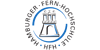 Wissenschaftlicher Mitarbeiter (m/w/d) im Fachbereich Gesundheit und Pflege - Hamburger Fern-Hochschule gGmbH (HFH) - Logo