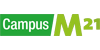 Hochschullehrer / Professor (m/w/d) Marketing & Kommunikation / BWL & VWL - Campus M21 GmbH - Logo