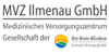 Oberarzt Bereich Gefäßchirurgie (m/w/d) - Ilm-Kreis-Kliniken Arnstadt-Ilmenau gGmbH - Logo
