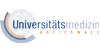 Wissenschaftlicher Mitarbeiter (m/w/d) an der Klinik und Poliklinik für Neurologie - Universitätsmedizin Greifswald - Logo